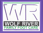 Wolf River Family Footcare